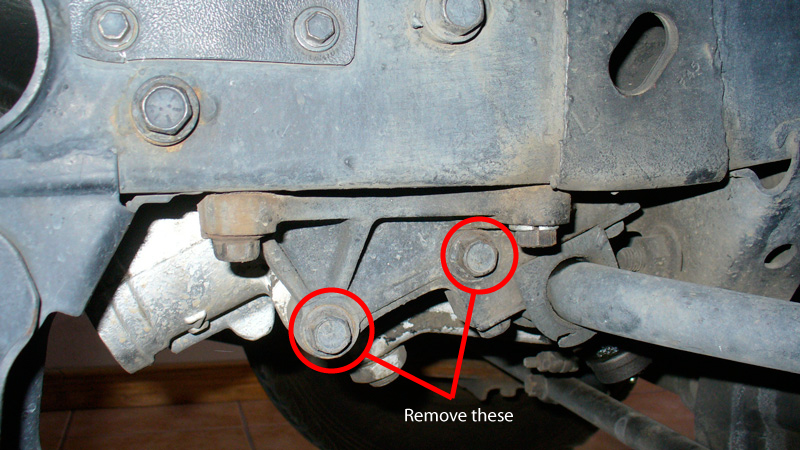 writeup-2 Yj Replacement Wiring Harness on